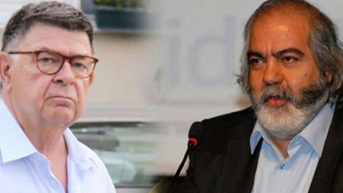 Mehmet Altan ile Şahin Alpay'ın tahliye talepleri bir kez daha reddedildi
