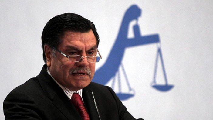 Anayasa Mahkemesi eski Başkanı Kılıç'ın oğlu için FETÖ'den yakalama kararı!