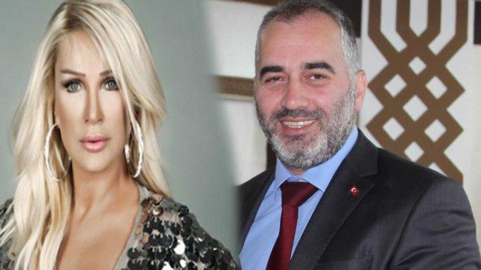 AKP'li Belediye Başkanından Seda Sayan ve Hülya Avşar için ağır sözler