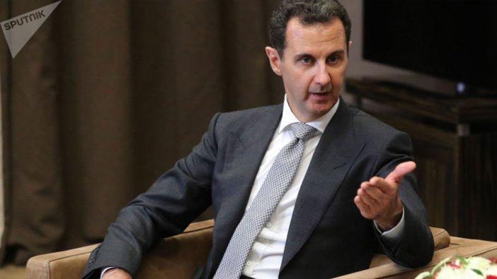 Trump'ın tehdidine Suriye'den de yanıt geldi