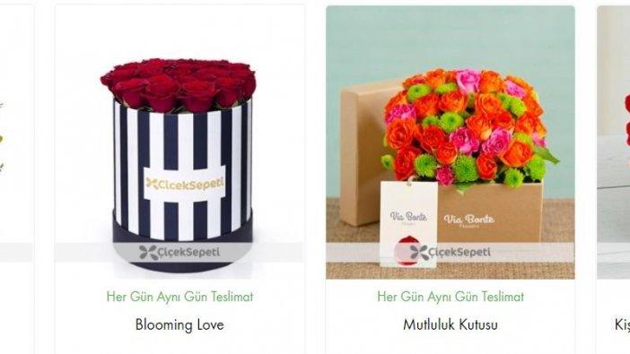 En Yakın çiçekçi Nerede Istanbul çiçekçileri