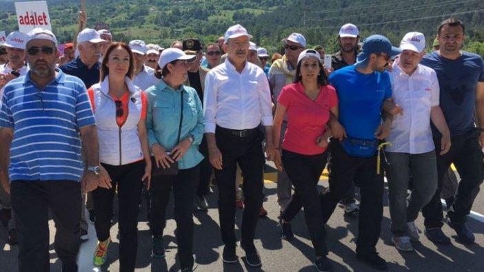 CHP'de Aylin Nazlıaka sürprizi