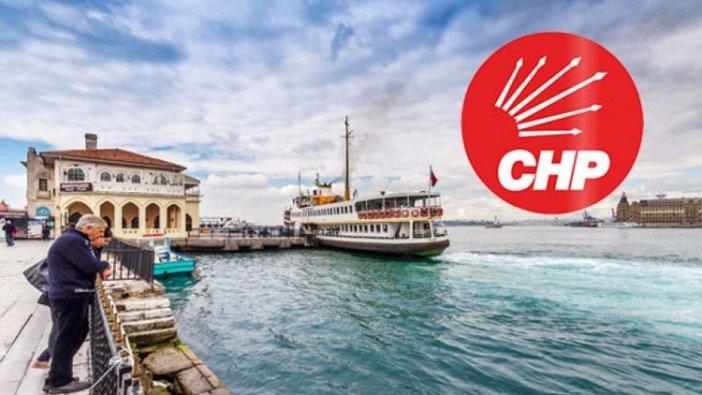 CHP'nin Kadıköy Belediye Başkan adayı kesinleşti