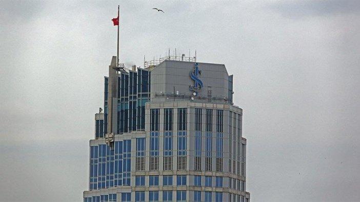 Erdoğan'ın konuşmasından sonra İş Bankası'nın hisseleri çakıldı