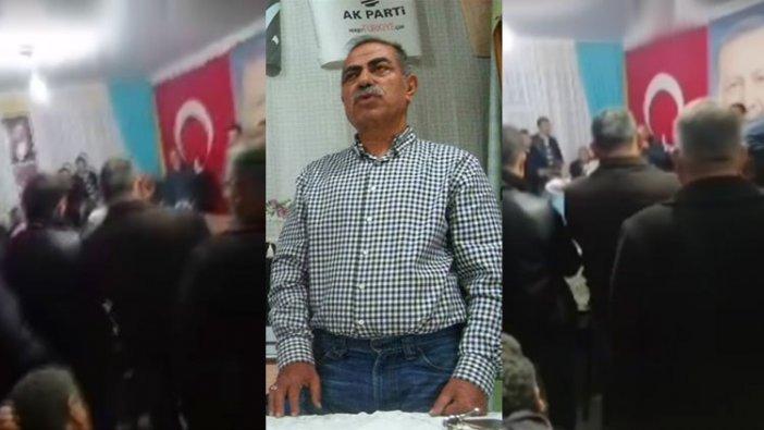 """AKP, adayını böyle savundu: """"Hırsız bizim hırsızımız, biz yanında yer alırız!"""""""