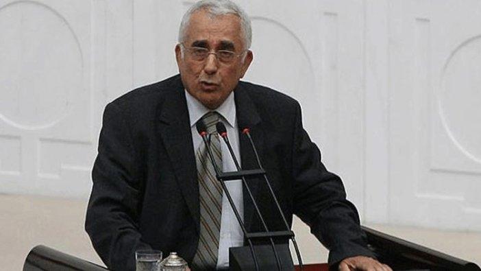 CHP'nin simge isimlerinden Ali Topuz'dan üzücü haber