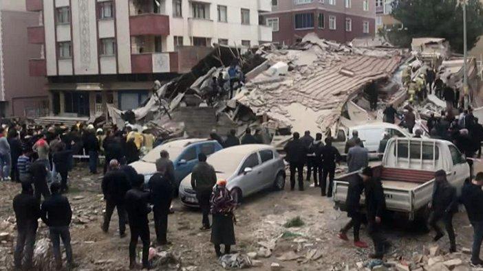 Kartal'da yaşamını yitirenlerin sayısı 17'ye yükseldi