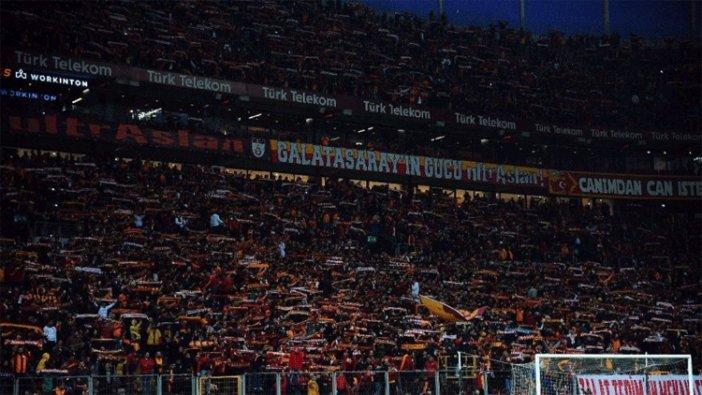Galatasaray-Benfica maçının bilet fiyatları belli oldu