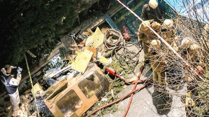 CHP'den helikopter kazası soruları! TSK'daki kadro açığı, görev süreleri ve periyodik bakım...
