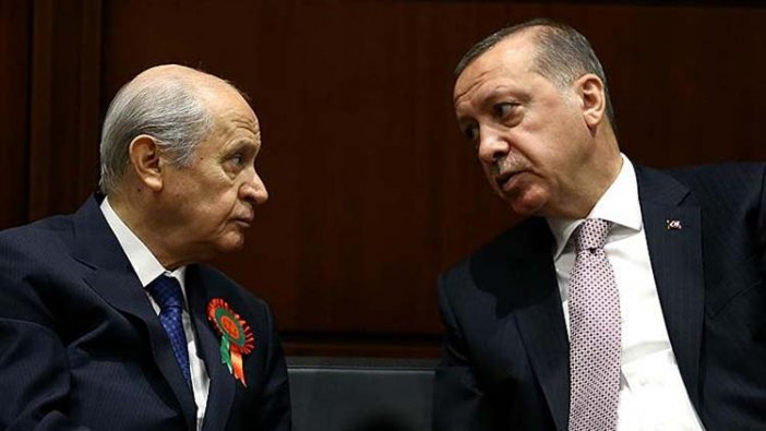 """Cumhur İttifakı'nda büyük endişe: """"Yeni dalga istifalar gelebilir"""""""
