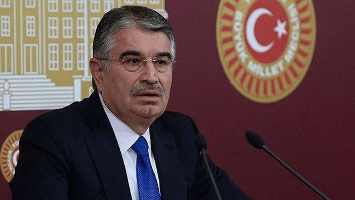 İdris Naim Şahin'in adaylığı geri mi çekildi? İYİ Parti'den flaş açıklama