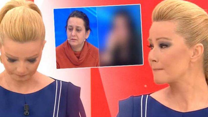 SON DAKİKA | Müge Anlı'nın programında şok itiraf! Kızı öldürmüş...