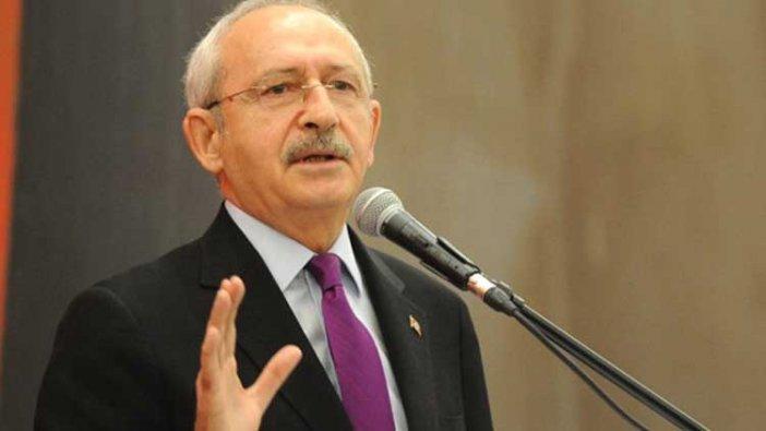 DSP'ye geçenlere Kılıçdaroğlu'ndan tepki