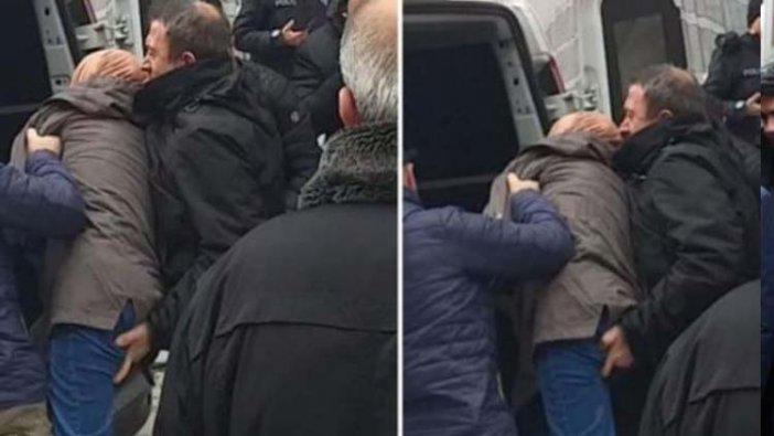 Kabataş yalan, Ankara gerçek: Üniversite öğrencisine polisten taciz!