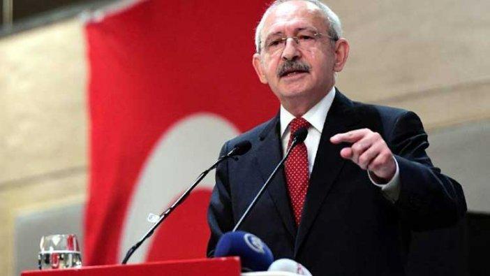 Listeler teslim edildi, CHP PM olağanüstü toplanıyor