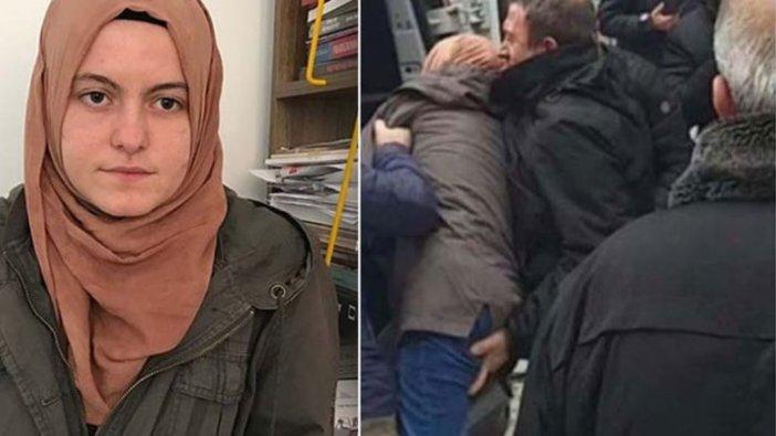 Polisin tacizine uğrayan kadın: Can güvenliğimden endişe ediyorum