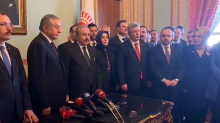 AKP'de başkanlık krizi: En güçlü adaydı, gitmedi