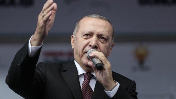 """Kandil'e heyet gönderen Erdoğan konuşuyor: """"Kandil emrediyor, CHP bunları yerine getiriyor"""""""