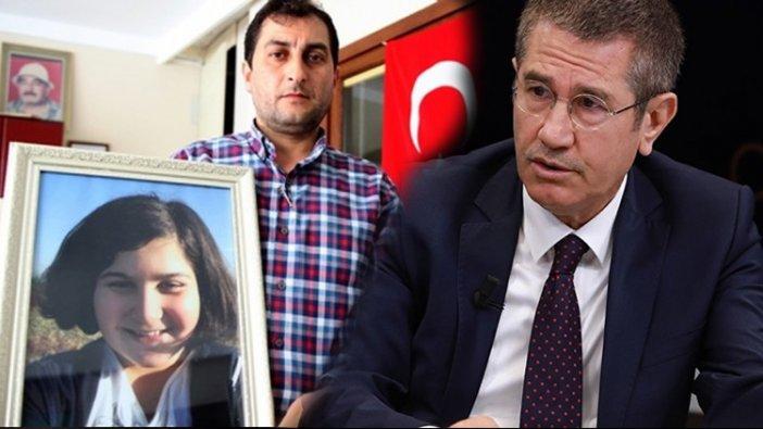 İntihar mı cinayet mi? AKP'li Canikli'nin Rabia Naz soruşturmasında parmağı var mı?