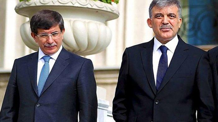 Flaş 'yeni parti' iddiası: Davutoğlu açıklama yapacak... Tarih belli
