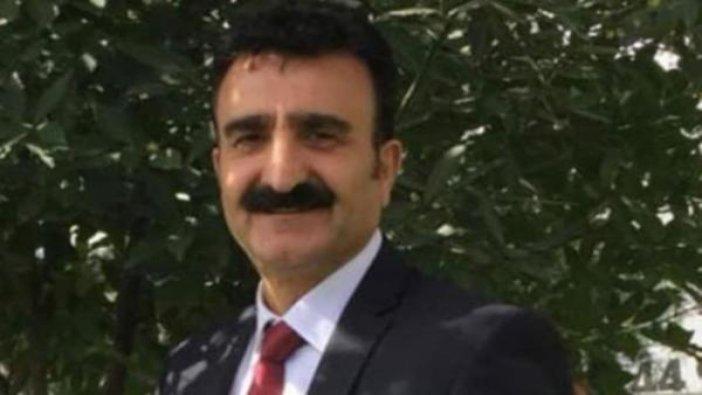 İYİ Parti Muş Belediye Başkan adayı Çelikoğlu istifa etti