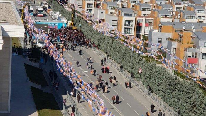 İstanbul'da skandal! 'Öğrencileri dersten alıp Erdoğan'ın mitingine götürdüler' iddiası