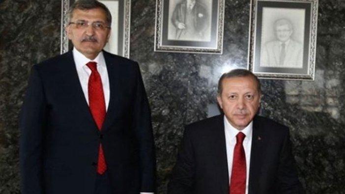 CHP'ye 'FETÖ' çamuru atan AKP'de bir skandal daha: Adayı FETÖ'cülere teşekkür etmiş!