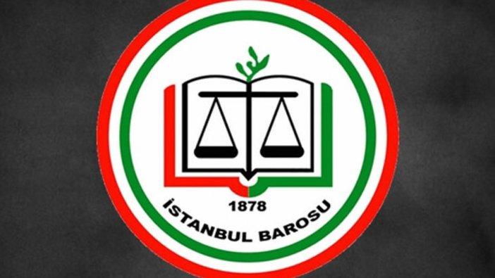 Saray'daki açılışa katılan Feyzioğlu'na İstanbul Barosu'ndan 'olağanüstü genel kurul' şoku