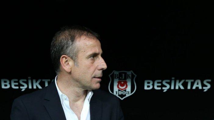 Beşiktaş'ta Abdullah Avcı Portekiz kafilesinde yer almadı
