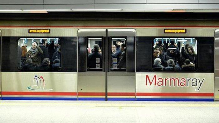 Marmaray'da 478 milyon euroluk israf: Tren setleri depolara kaldırıldı