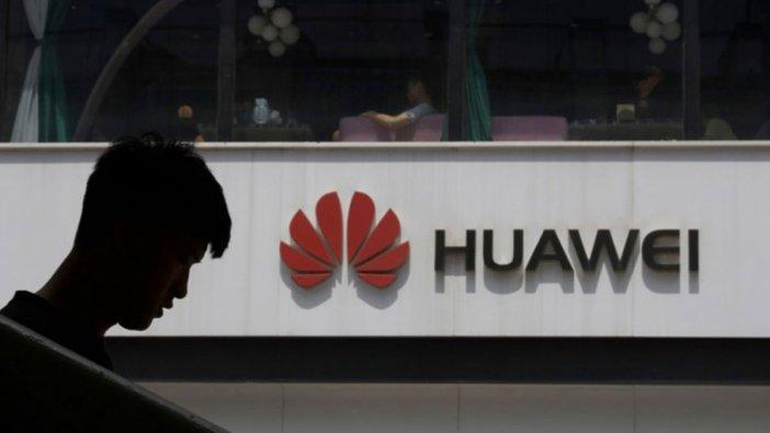 Huawei'den ilk 5G araması