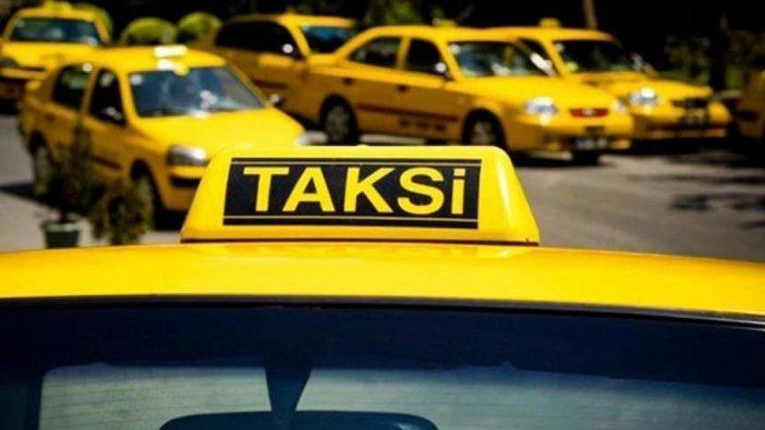 İstanbul'da turistleri dolandıran taksiciler için düğmeye basıldı! 25 gözaltı