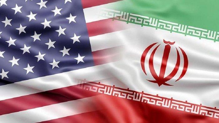 İran'dan ABD'ye yanıt: Müzakere etmeyeceğiz