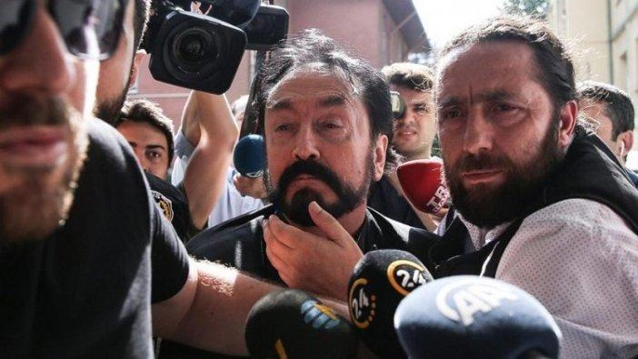 Adnan Oktar suç örgütü hakkındaki iddianame kabul edildi
