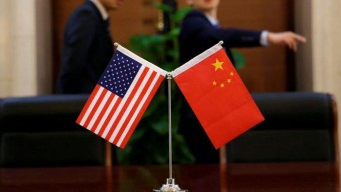 Çin-ABD gerilimi devam ediyor: 5 marka daha yasaklandı