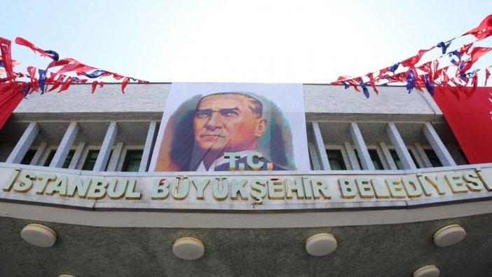 İBB, TÜRGEV'den beş yurdu geri aldı