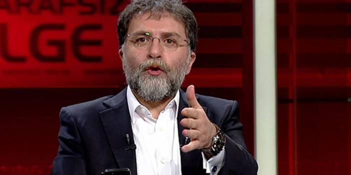İşten çıkarmalar karşısında susan Ahmet Hakan'a, Hürriyet'te yeni görev iddiası