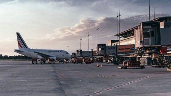 Uçuşlar iptal edildi! Hamburg Havalimanı'nda 2. Dünya Savaşı'ndan kalma bomba bulundu