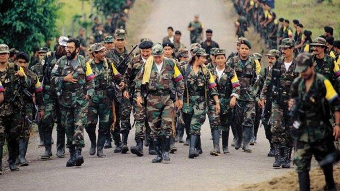 Silah bırakan FARC'ın eski militanı öldürüldü