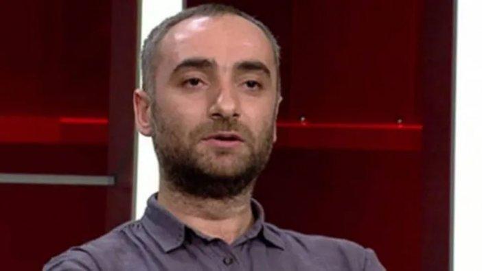 Hürriyet muhabiri İsmail Saymaz'dan 'istifa' açıklaması