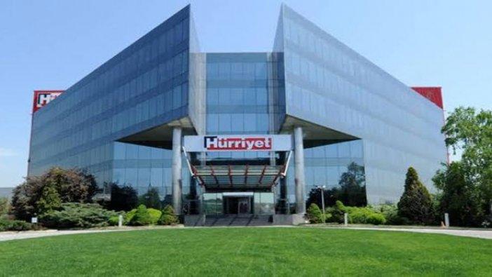 Hürriyet'in ekonomi servisi Sabah'a veriliyor