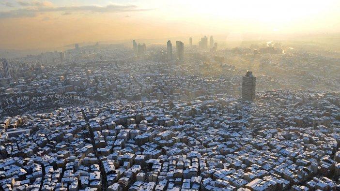 İstanbul, Boğaz'a emanet: Nefes almamız tamamen şans