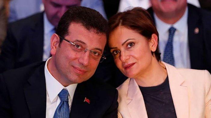 Kaftancıoğlu'ndan 'İmamoğlu' açıklaması: CHP örgütlerinin emeğine kimse saygısızlık edemeyecektir