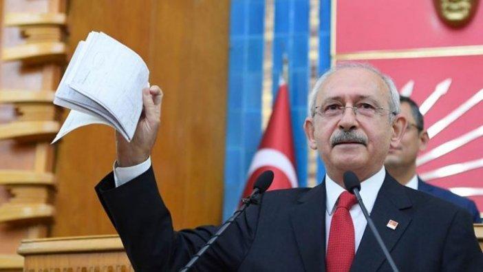 Kılıçdaroğlu'nun dekontlarını gösterdiği 'Man adası' kararı bozuldu
