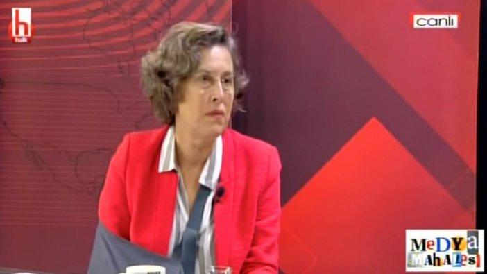 Rabia Naz'ın Araştırma Komisyonunda yer alan Kerestecioğlu :İnsanlar dedektif olmak zorunda kalıyorlar