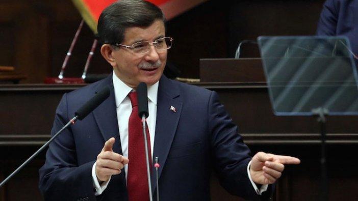 Reuters, Davutoğlu'nun yeni partisi için tarih verdi