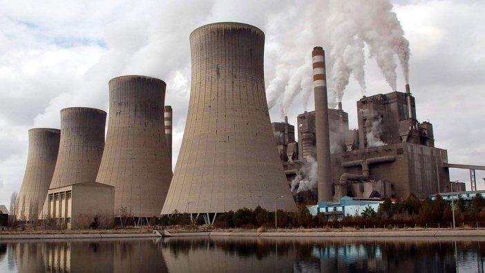 CHP, termik santrallere hava kirletme izni veren düzenlemeyi AYM'ye götürecek