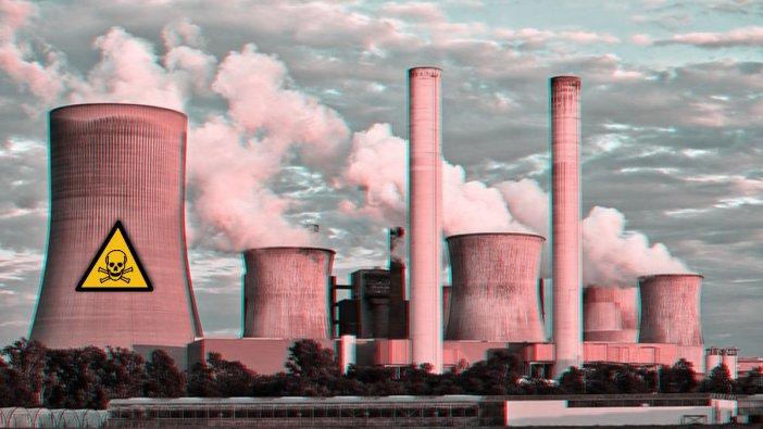 Filtresiz termik santrallar zehirlemeye devam edecek
