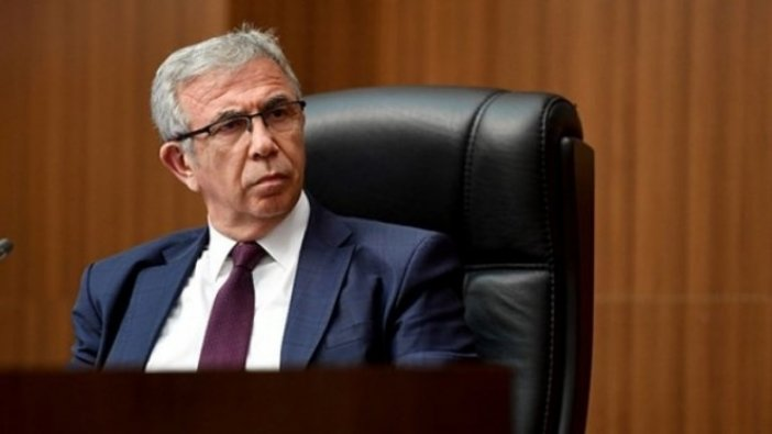 Mansur Yavaş açıkladı: Belediyenin borçları için kredi istedik, MHP reddetti