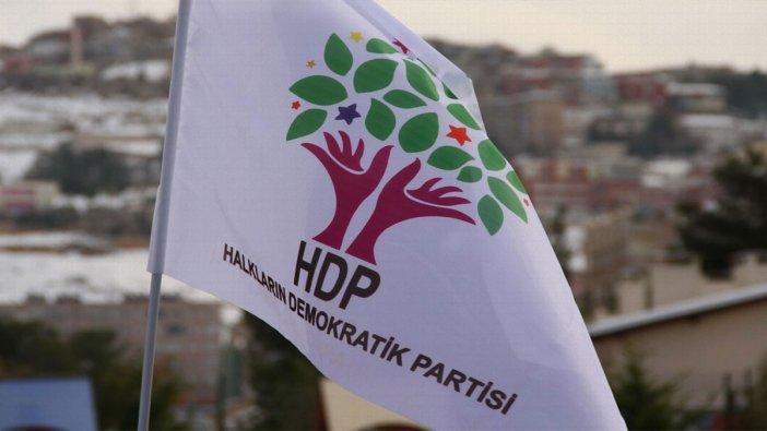 HDP'li Meclis üyeleri kayyum atanan belediyeye alınmadı